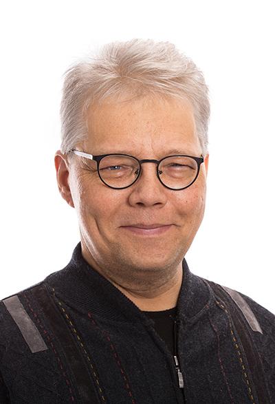 Timo Kirjonen
