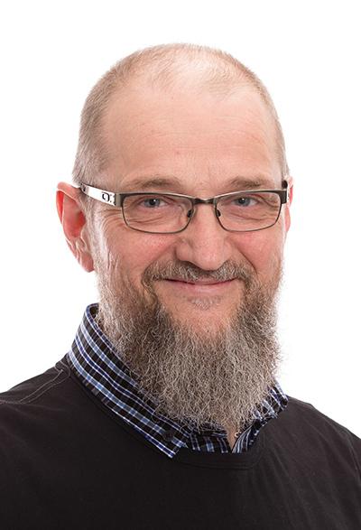 Jarkko Saarinen